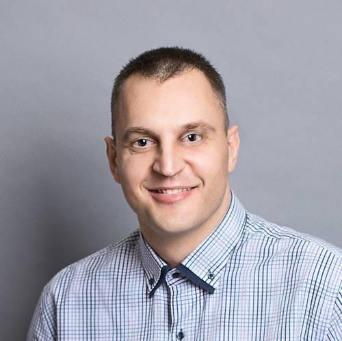 Arvydas Vaičius Customs broker TLC logistics