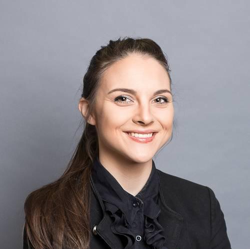 Ieva Norkaitytė Manager TLC logistics
