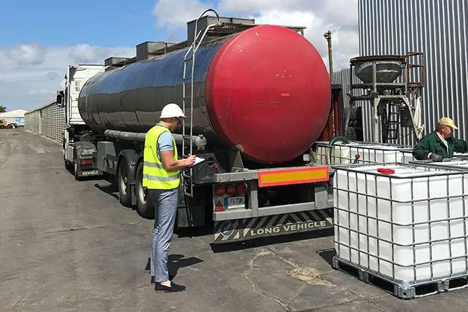 krovinio draudimas TLC logistics paslaugos