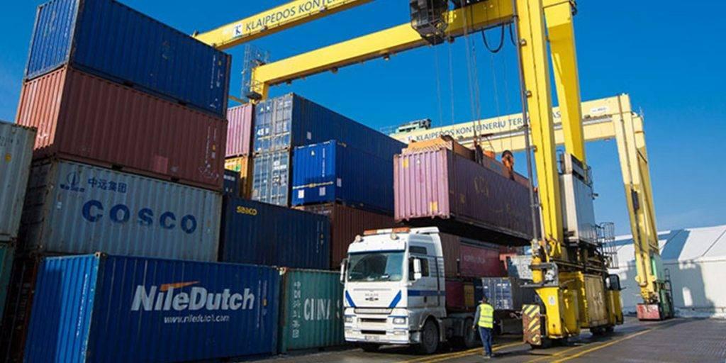 TLC Logistics, STRAIPSNIS KROVINIU DRAUDIMAS