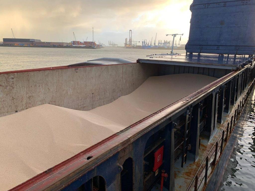 Bulk Cargo TLClogistics