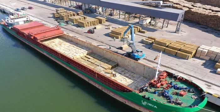 Ship to UK
